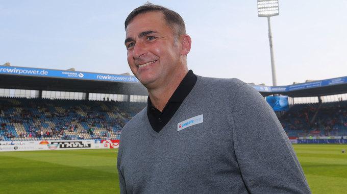 Profilbild von Stefan Kuntz