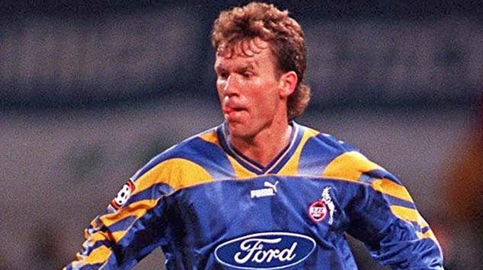 Profilbild von Henrik Andersen