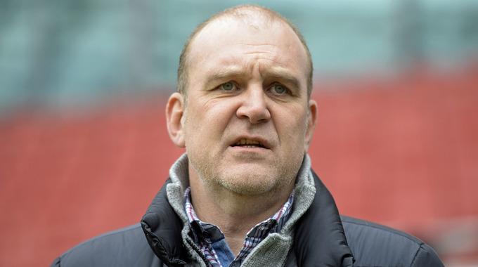 Profilbild von Jörg Schmadtke