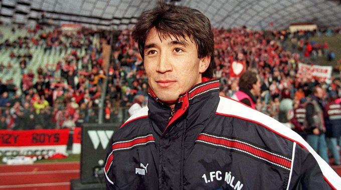 Profilbild von Khodadad Azizi