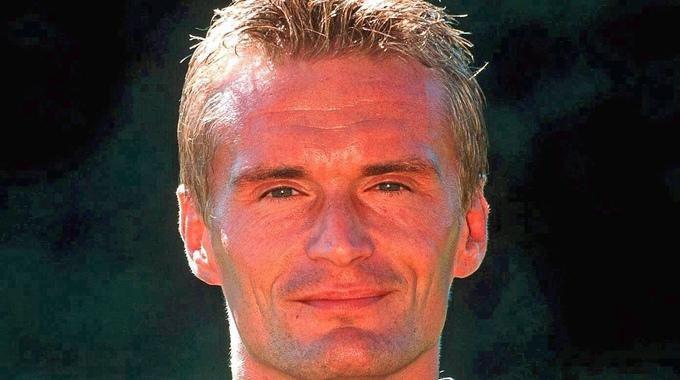 Profilbild von Manfred Bender