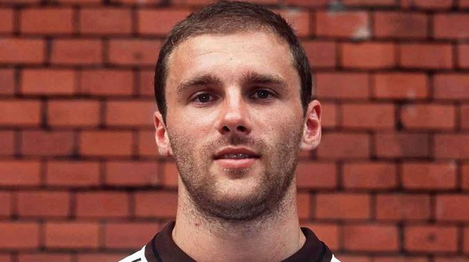Profilbild von Marek Trejgis