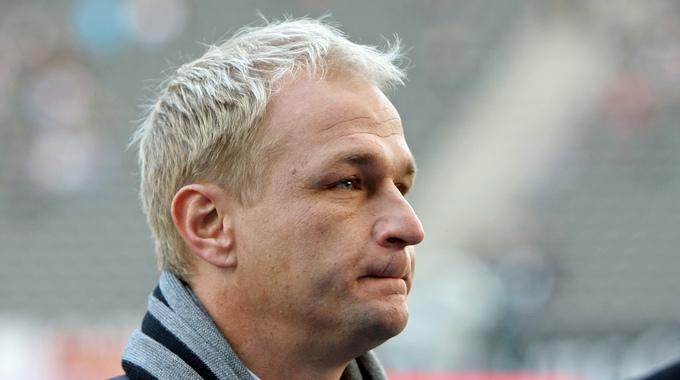 Profilbild von Axel Kruse