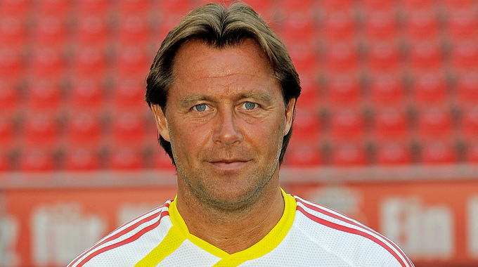 Profilbild von Hans-Peter Lehnhoff