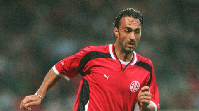 Profilbild von Maurizio Gaudino