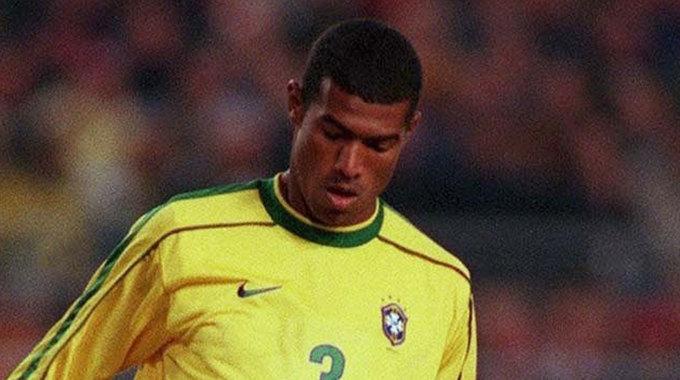 Profilbild von Júnior Baiano