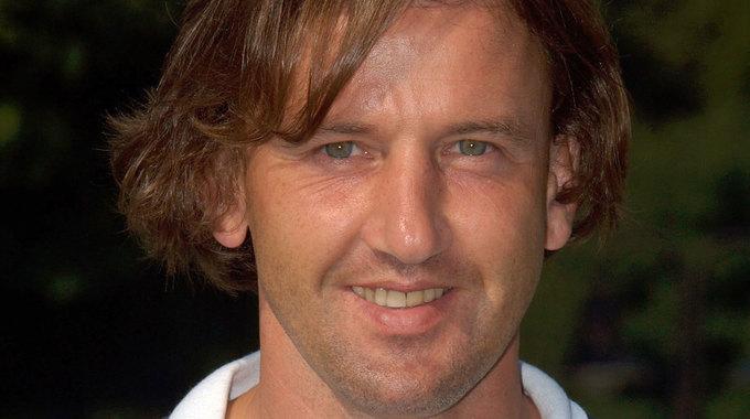 Profilbild von Uwe Scherr