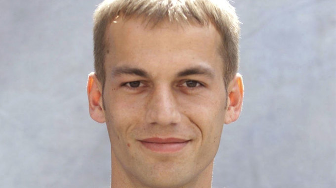 Profilbild von Martin Molz
