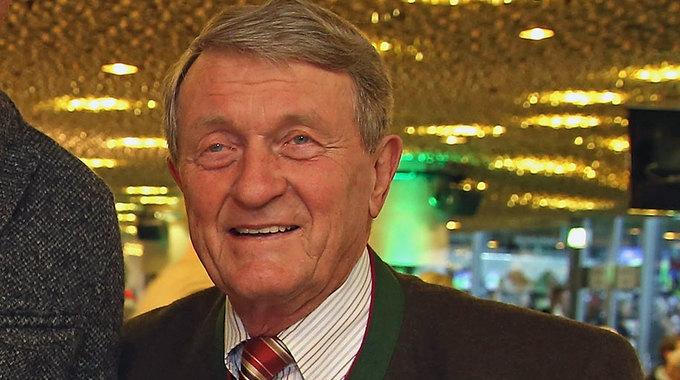 Profilbild von Werner Olk