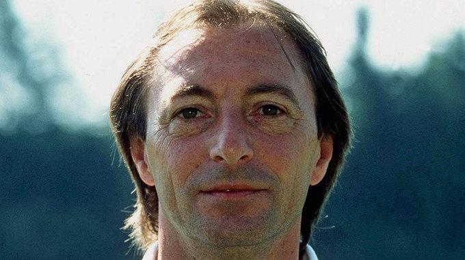 Profilbild von Ernst Diehl