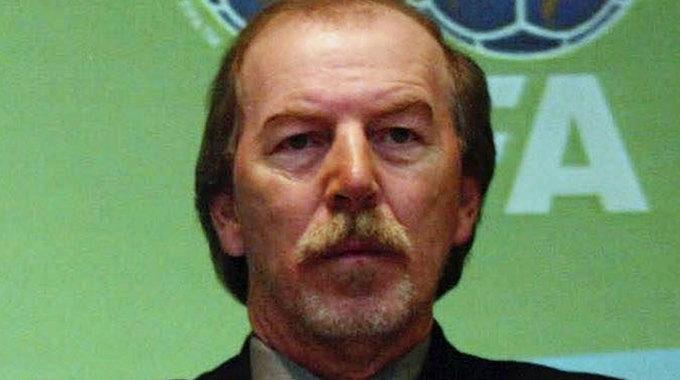 Profilbild von Jürgen Grabowski