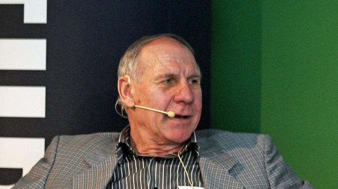 Profilbild von Hermann Nuber