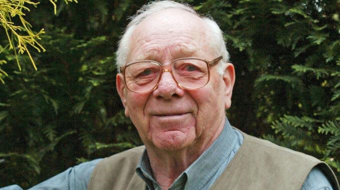 Profilbild von Kuno Klötzer