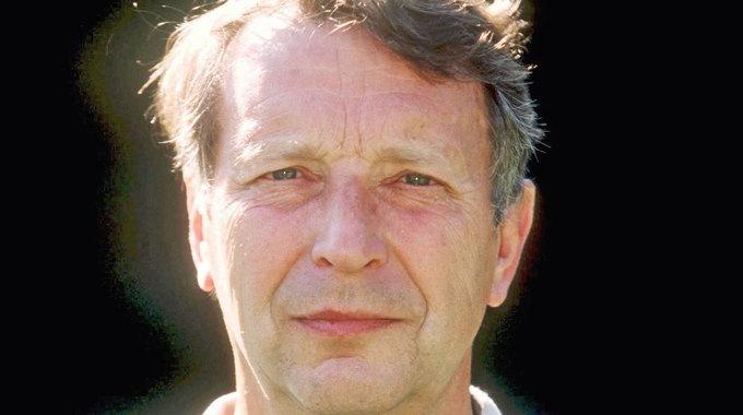 Profilbild von Rolf Herings