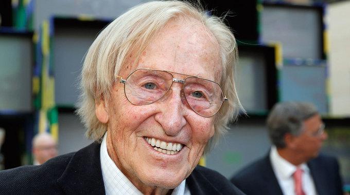 Profilbild von Rudi Gutendorf