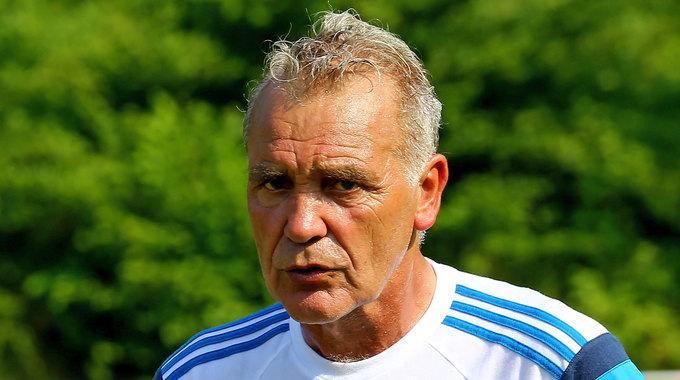 Profilbild von Bernd Stöber