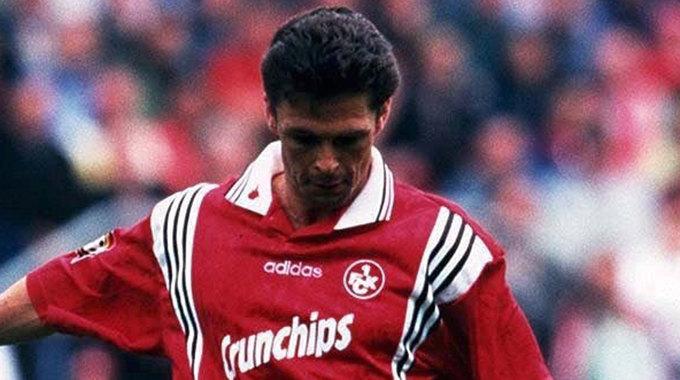 Profilbild von Uwe Wegmann