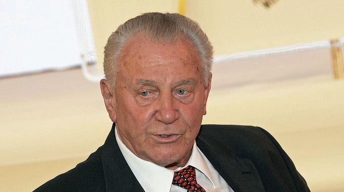 Profilbild von Hans Schäfer