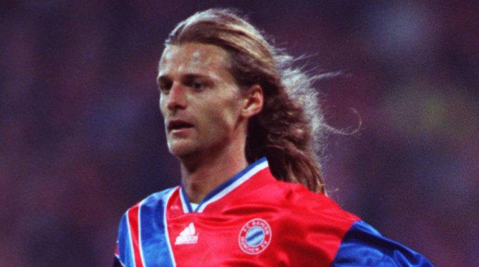 Profilbild von Alain Sutter