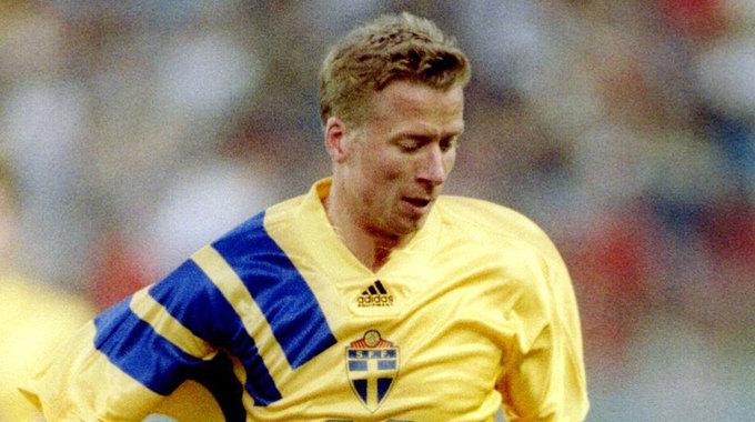 Profilbild von Johnny Ekström