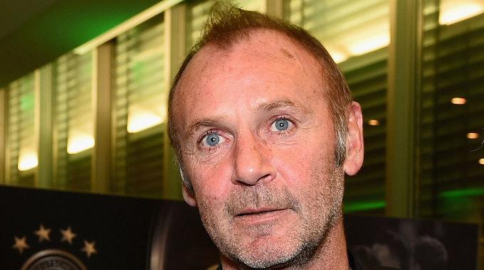 Profilbild von Dieter Eckstein