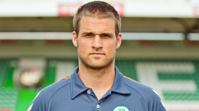 Profilbild von Tobias Gitschier