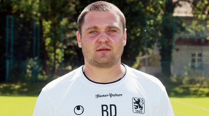 Profilbild von Denis Bushuev