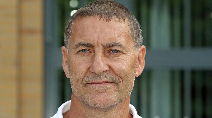 Profilbild von Holger Bahra