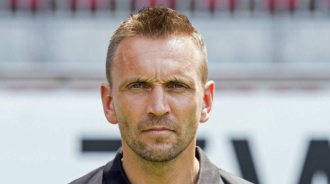 Profilbild von Oliver Schäfer