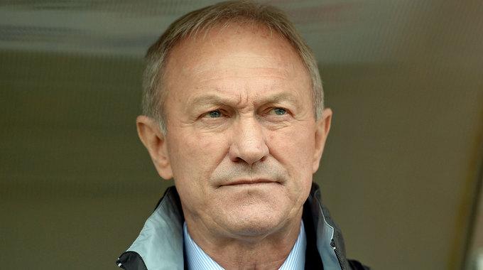 Profilbild von Franciszek Smuda