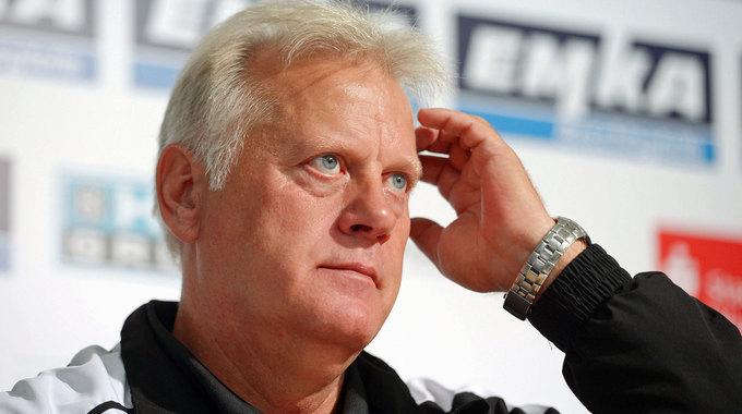 Profilbild von Hans-Günter Bruns