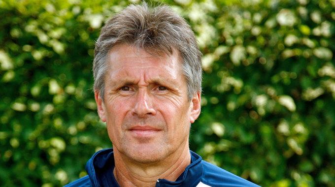 Profilbild von Manfred Behrendt