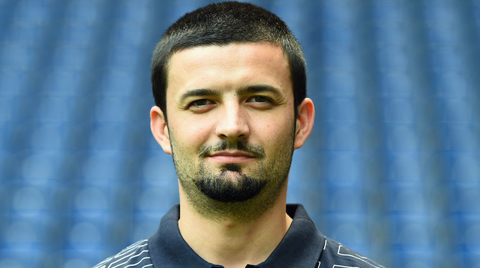 Profilbild von Mario Baric