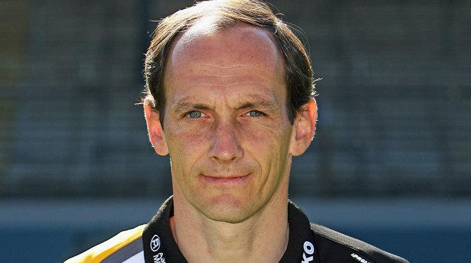 Profilbild von Jürgen Hartmann