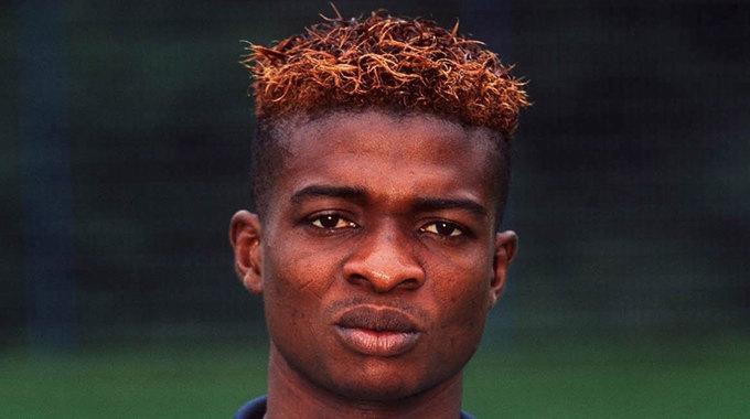 Profilbild von Awudu Issaka