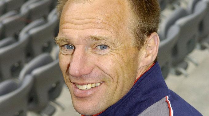 Profilbild von Hans Pflügler