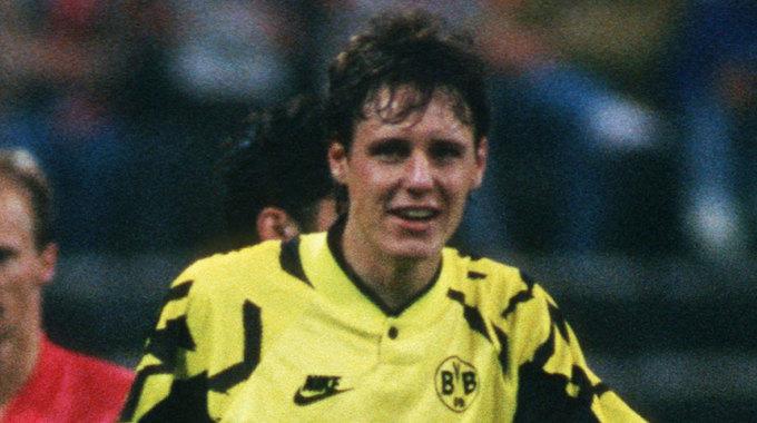 Profilbild von Flemming Povlsen