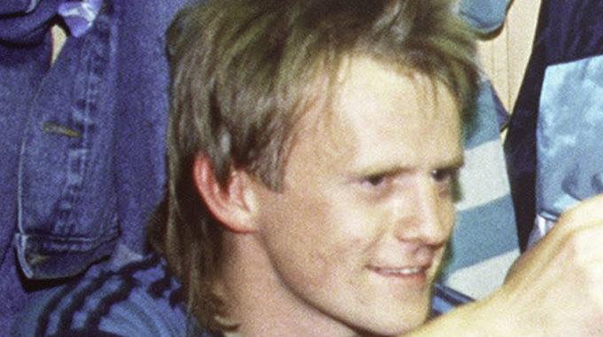 Profilbild von Hans Dorfner