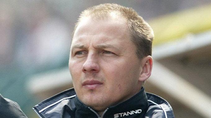 Profilbild von Dirk Zander