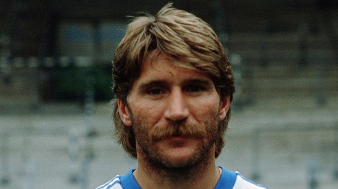 Profilbild von Lothar Woelk