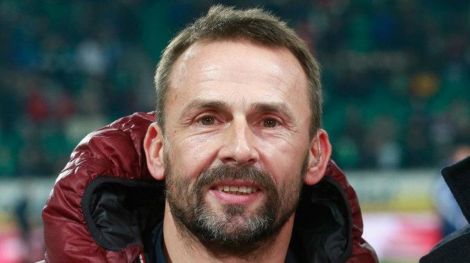 Profilbild von Thomas Allofs