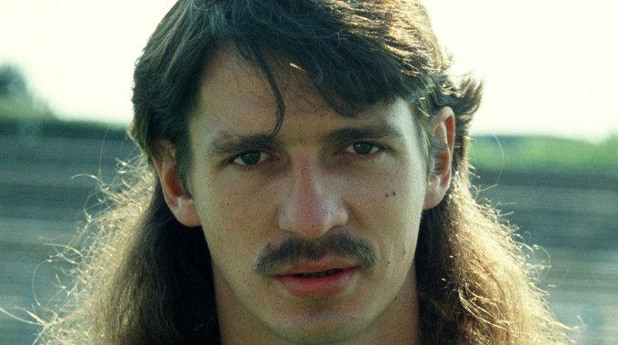 Profilbild von Gernot Alms