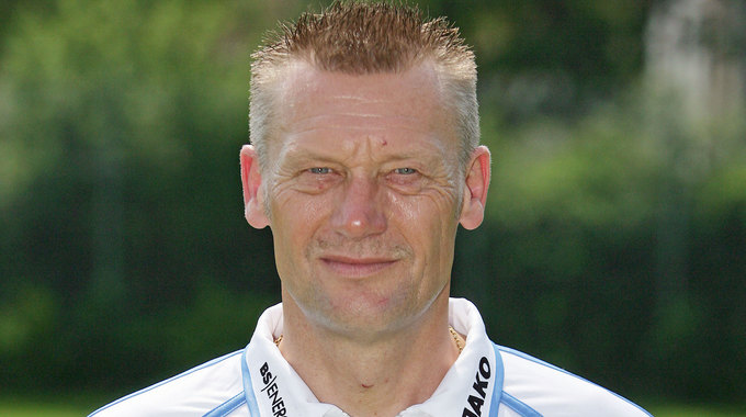 Profile picture of Uwe Hain