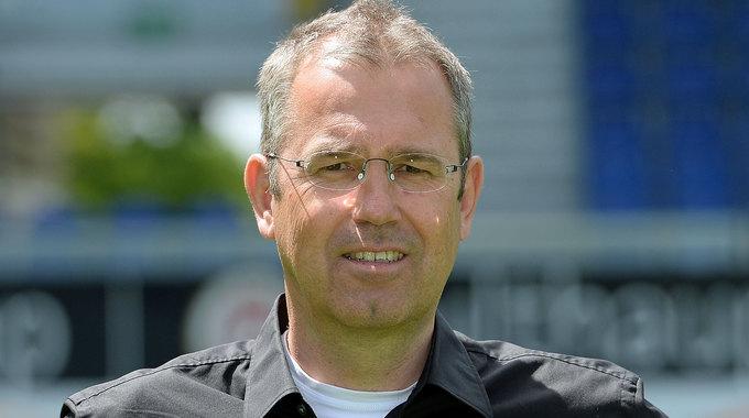 Profilbild von Michael Feichtenbeiner