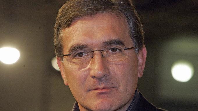 Profilbild von Branko Ivanković