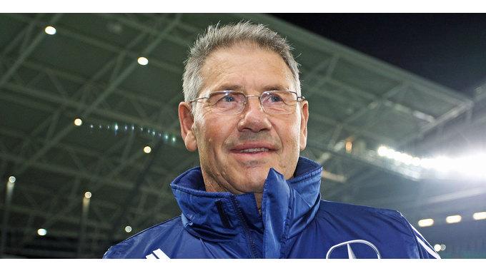 Profilbild von Eberhard Vogel
