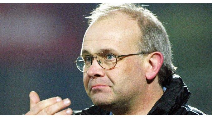 Profile picture of Klaus Borchert