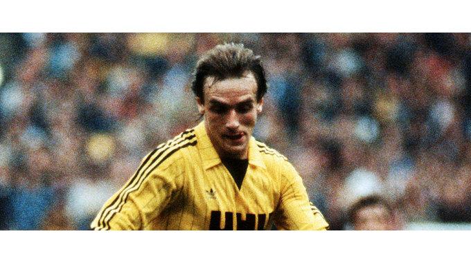 Profilbild von Rüdiger Abramczik
