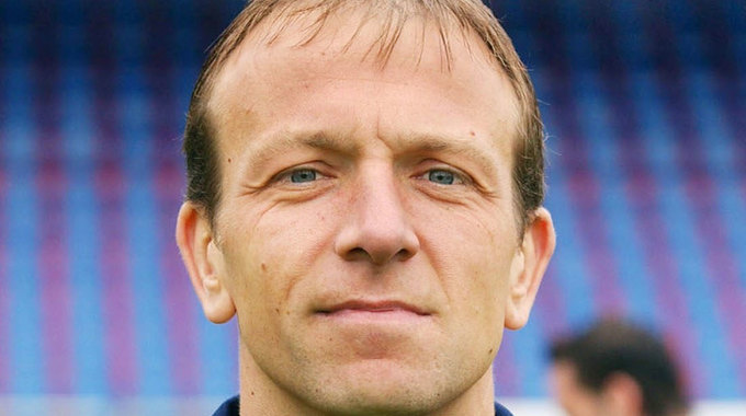 Profile picture of Uwe Brunn