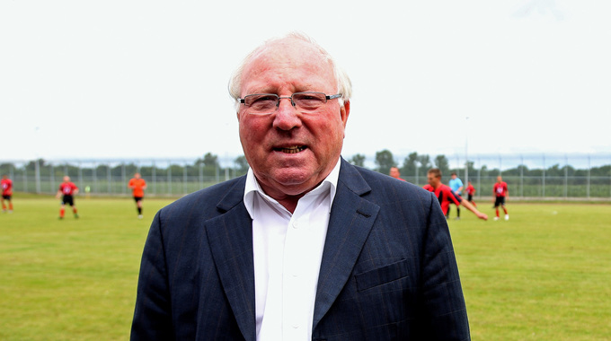 Profile picture of Uwe Seeler